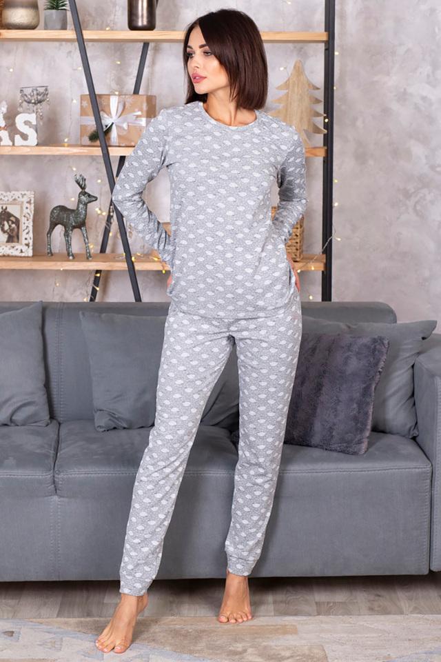 Pyžama model 139903 Leinle - XL