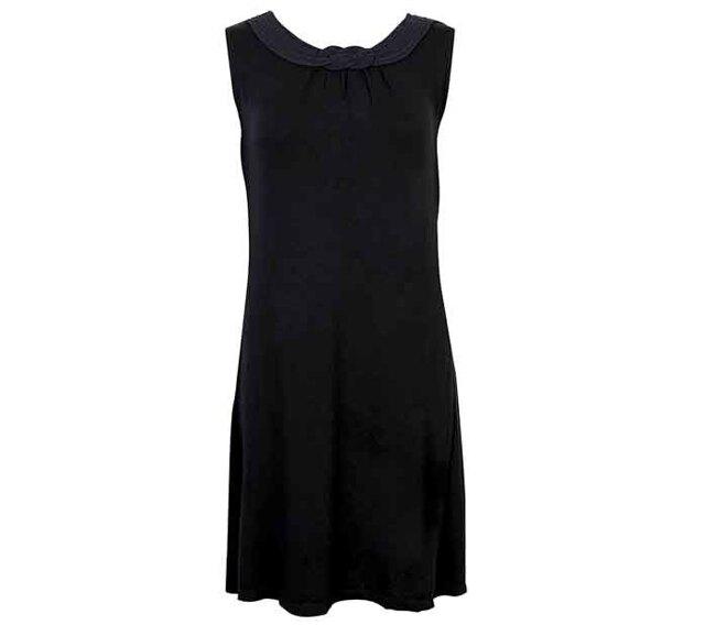 Dámské šaty 83059 - Luna - S - bílá