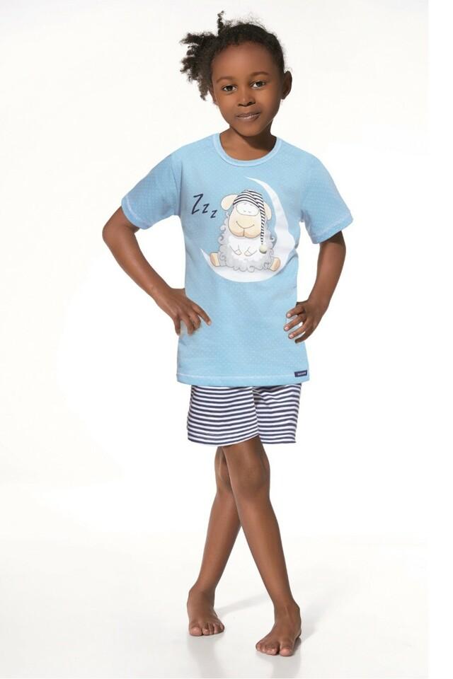 Dívčí pyžamo 787/34 Moon