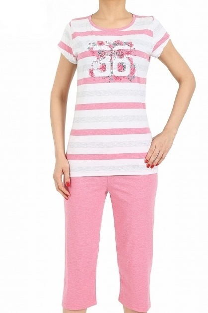 Dámské pyžamo Margarete - S