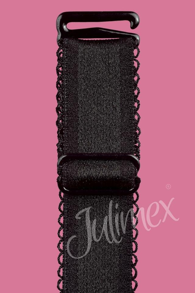 Ramínka 18 mm černá