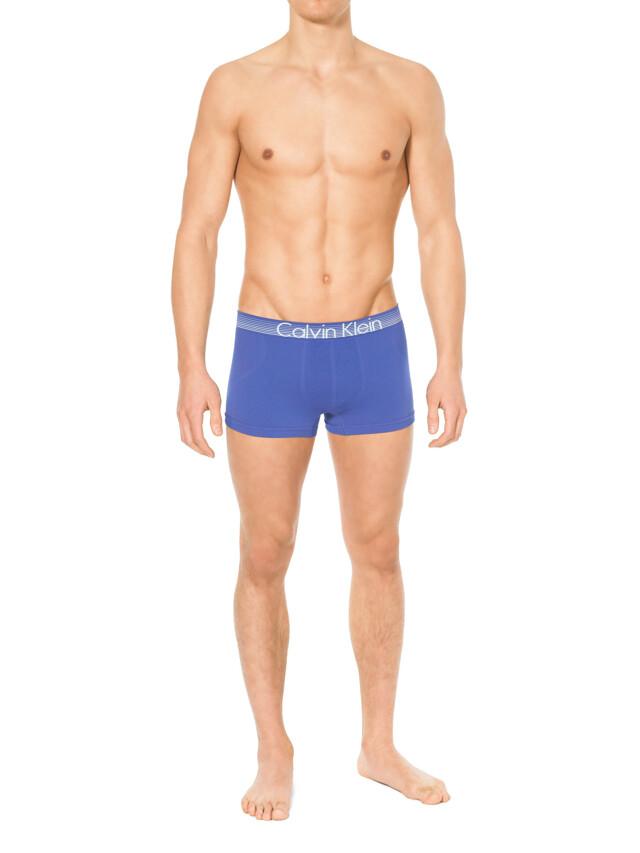 Pánské boxerky U8305A - Calvin Klein - M - šedá
