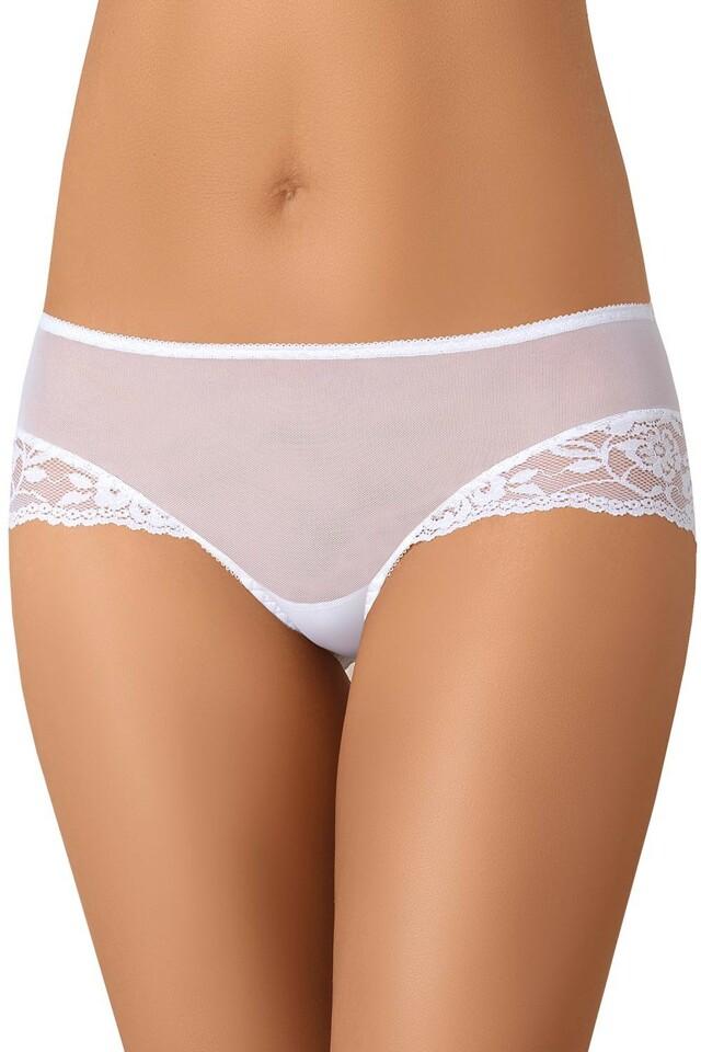 Dámské kalhotky Teyli 314 - L - bílá