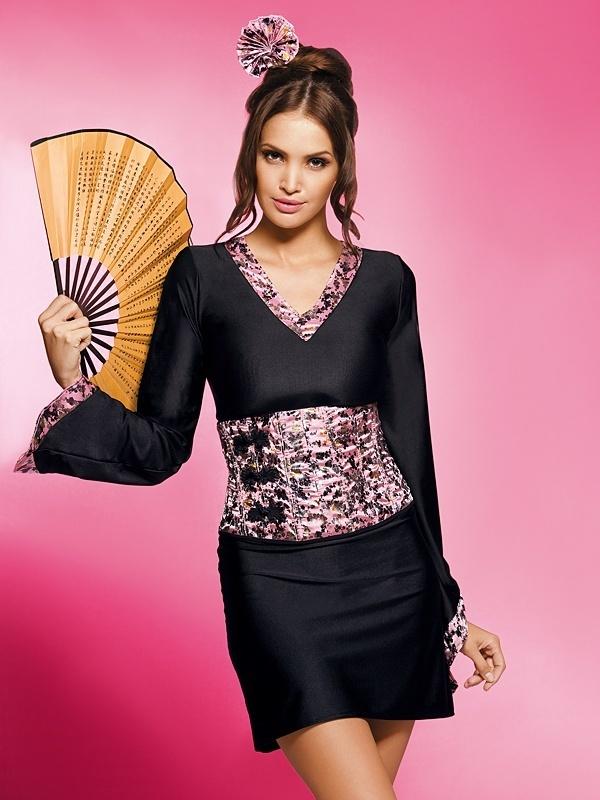 Košilka Geisha - Obsessive