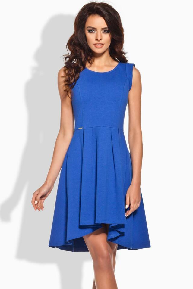 Dámské šaty Lemoniade L127 - M - červená