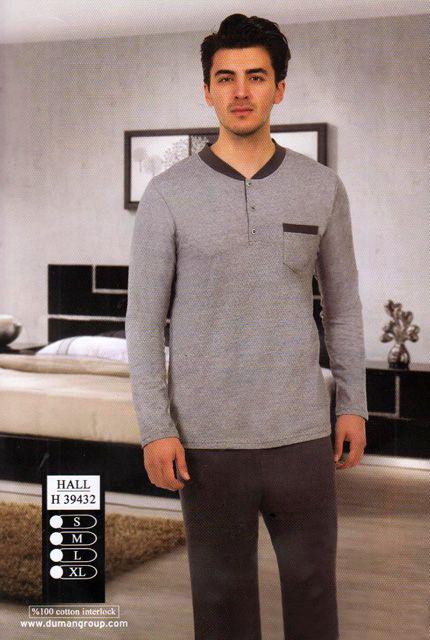Pánské pyžamo 39432 - Hallmark