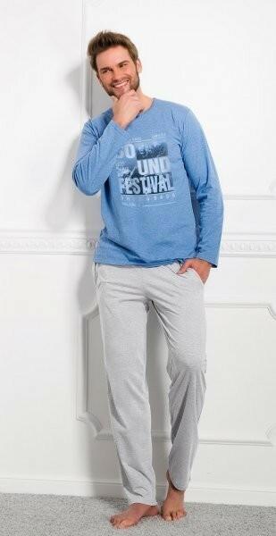 Pánské pyžamo Karol 1006 - Taro