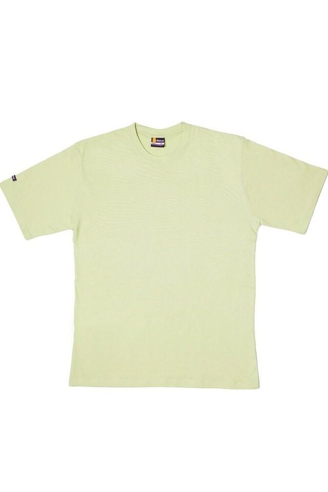 Pánské tričko 19407 sand