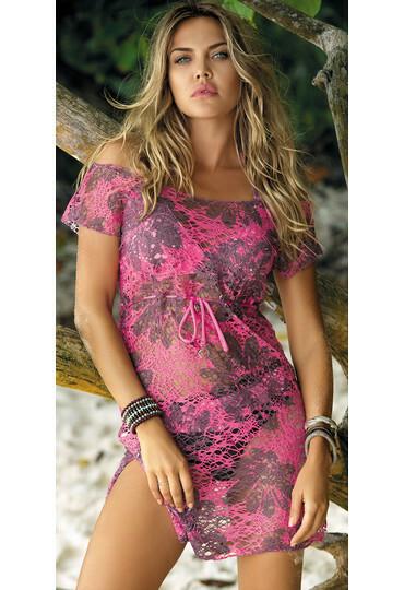 Plážové šaty D-12/K Etna
