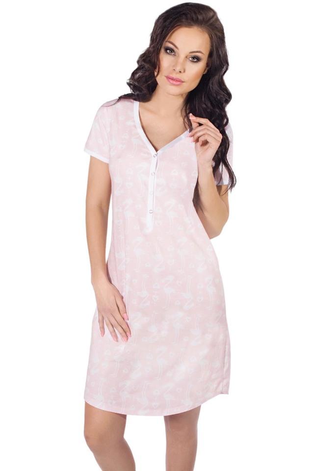 Dámská noční košile Alisa - Italian Fashion