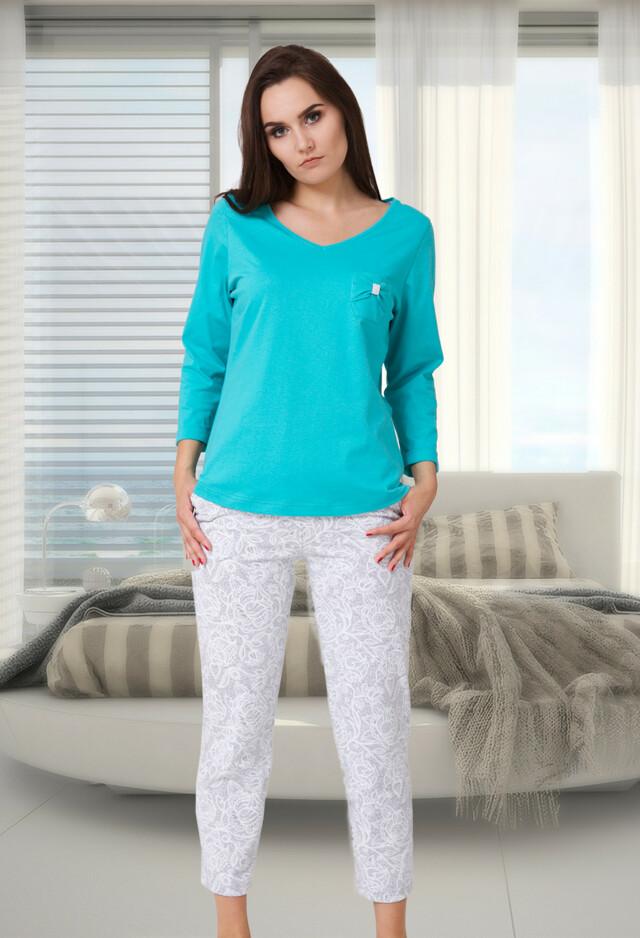 Dámské pyžamo M-Max Karen 581