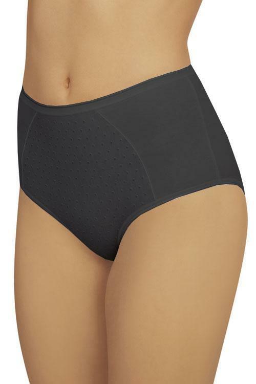 Kalhotky Italian Fashion Jana maxi - L - bílá