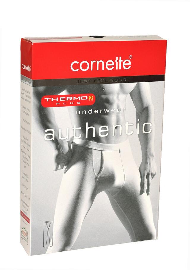 Podvlékací kalhoty Cornette Authentic Thermo Plus 4XL-5XL