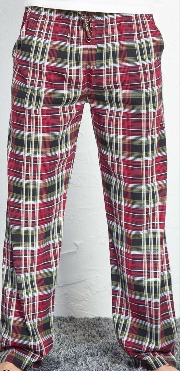 Pánské pyžamové kalhoty Ondřej