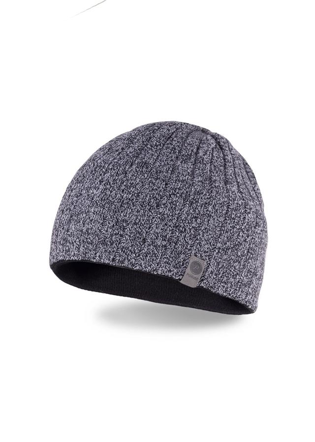 Pánská čepice Pamami 17017 18017 - univerzální - tmavě modrá 1d93347396