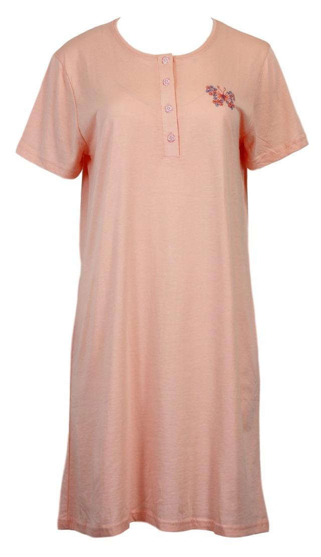Dámská noční košile LAPD21147 - Cocoon