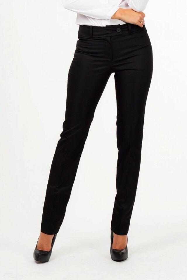 Dámské kalhoty 51295 - Bass - 44 - černá