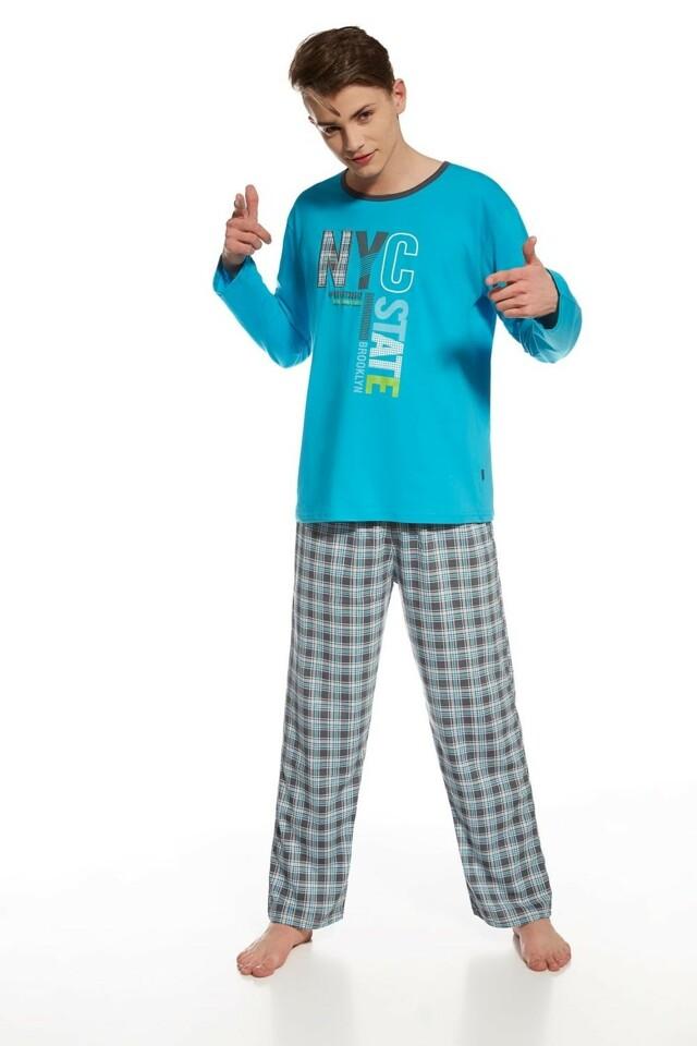 Chlapecké pyžamo 553/22 NYK