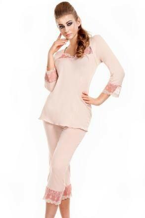 Dámské pyžamo BN 371