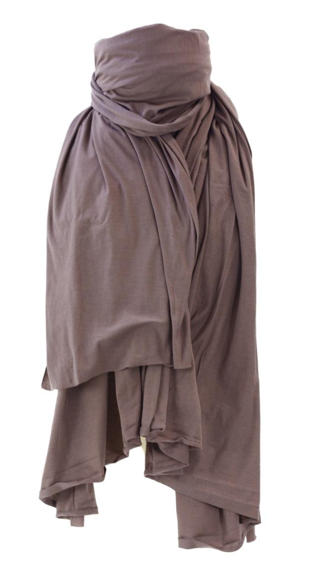 Dámský šátek 03A14 - Rich Royal - univerzální - modrá