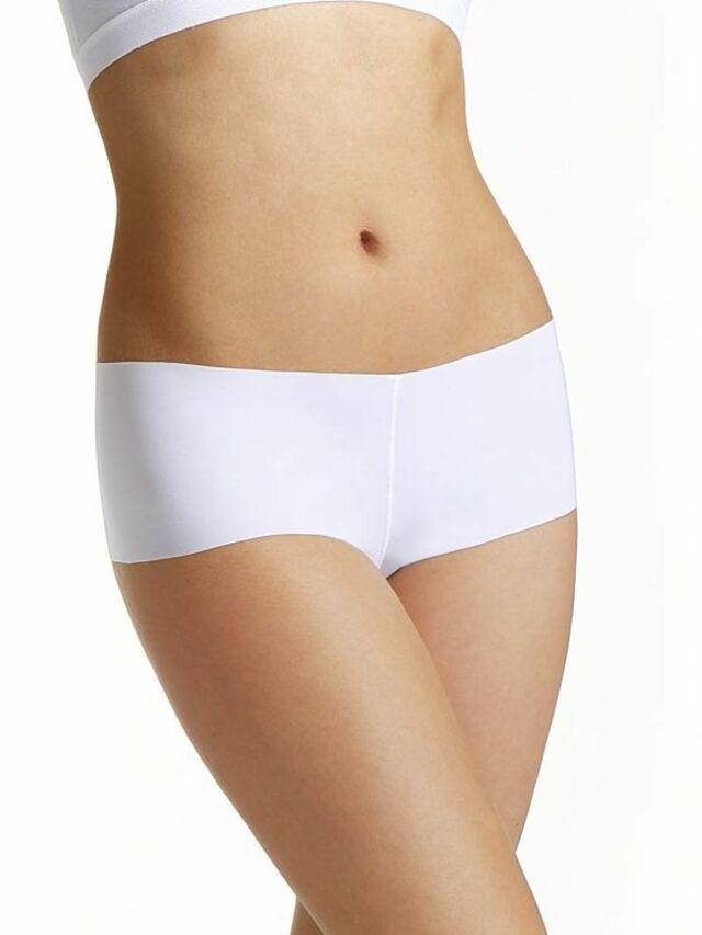 Dámské kalhotky SOFIA - ELDAR - bílá - XL
