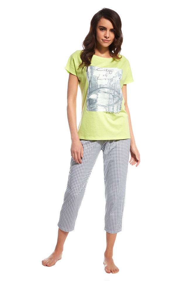 Pyžama model 110818 Cornette - S