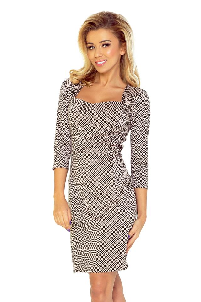 Dámské šaty 136-2 - Numoco