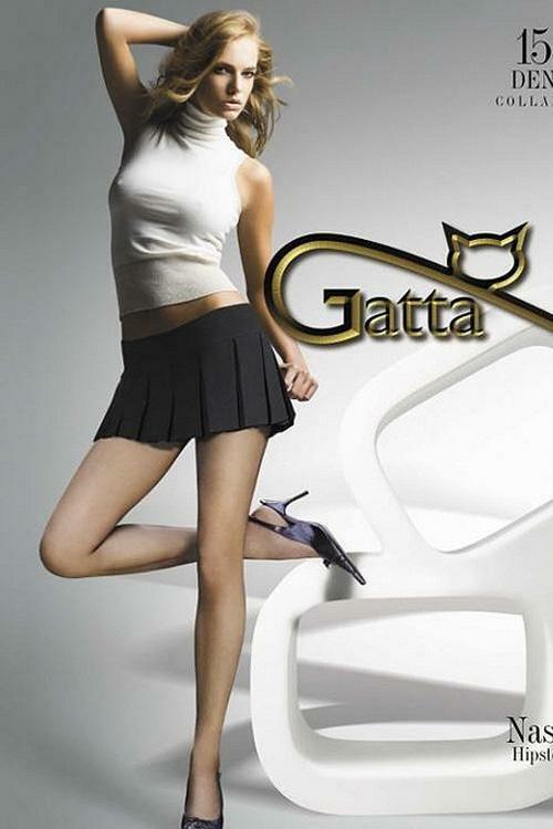 Punčochové kalhoty Gatta Nasty 15