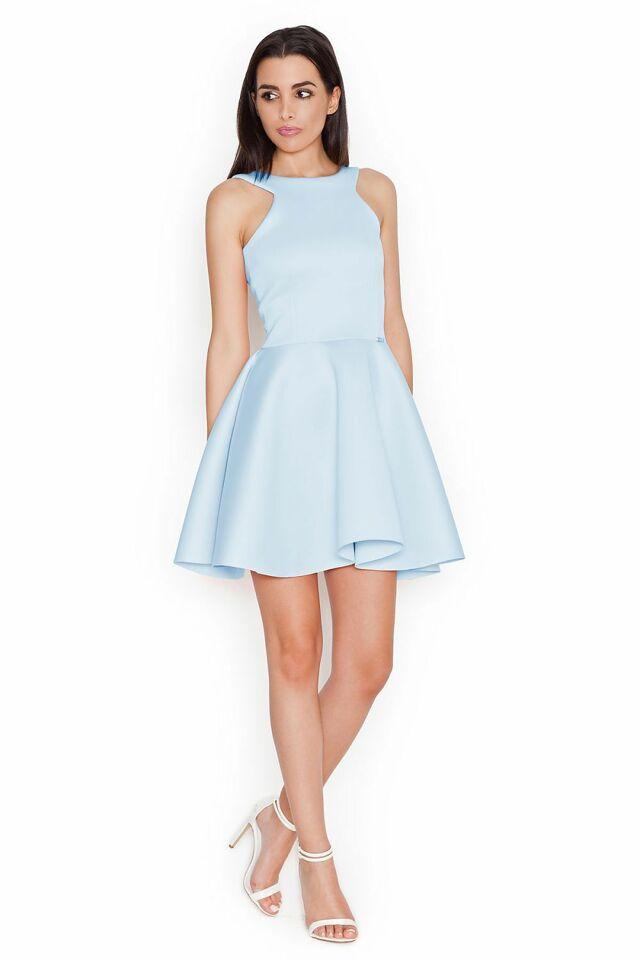 Dámské šaty K265 - Katrus