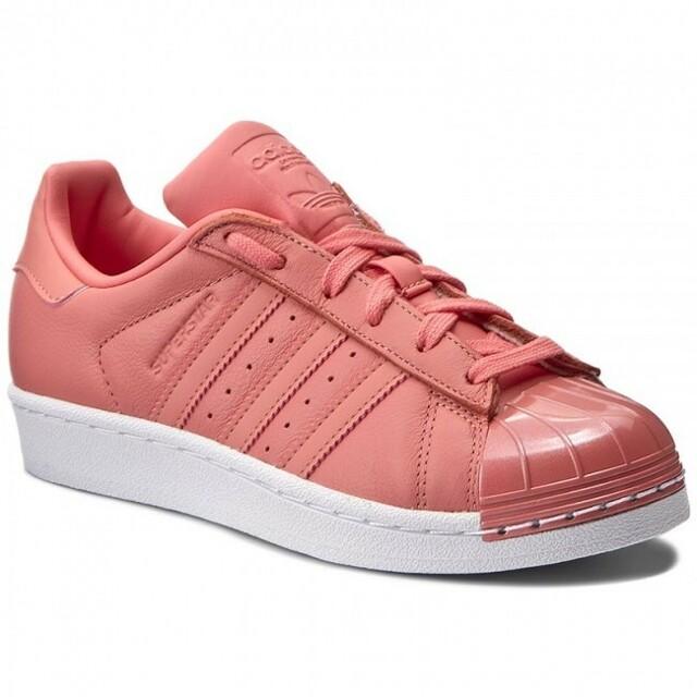 Dámské tenisky BY9750 Superstar - Adidas - 39 - růžová