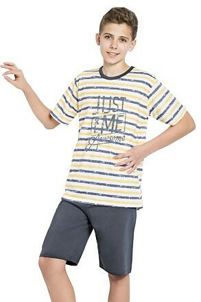 Chlapecké pyžamo Max Just Me