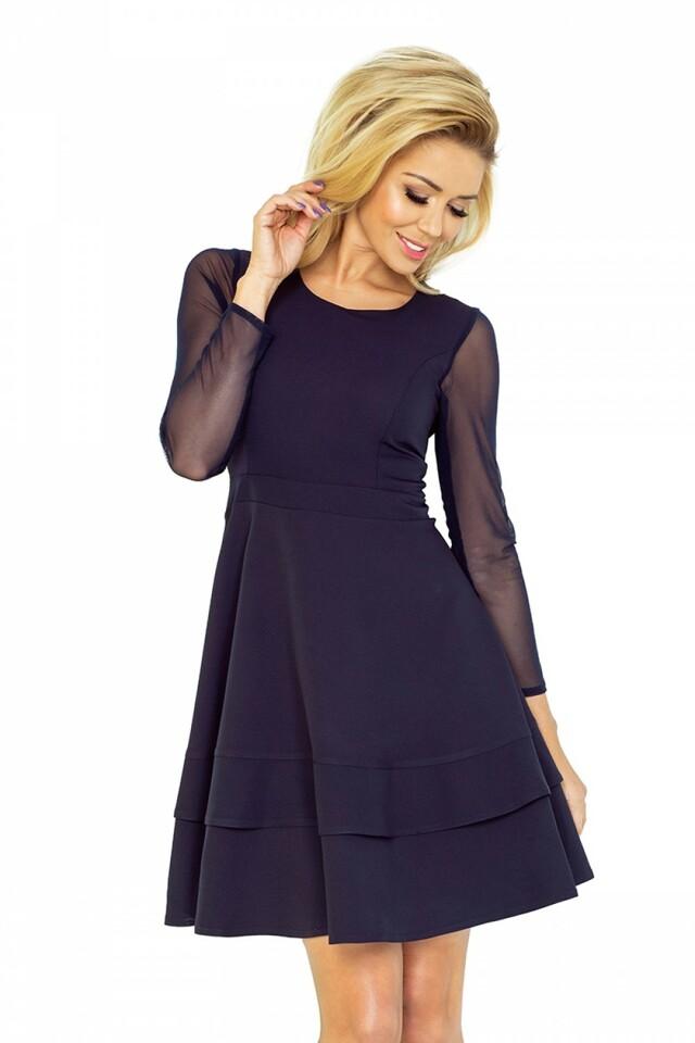 Dámské šaty 141-1