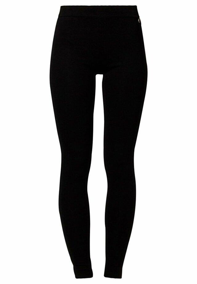 Dámské kalhoty 21Q914 - Rich Royal - S - černá