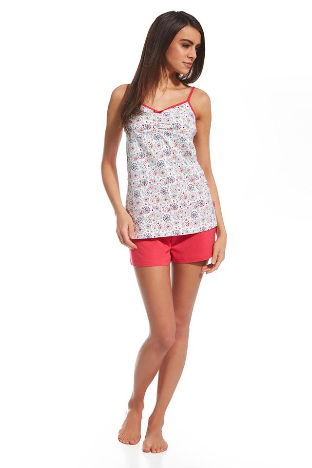 Pyžama model 114882 Cornette - L