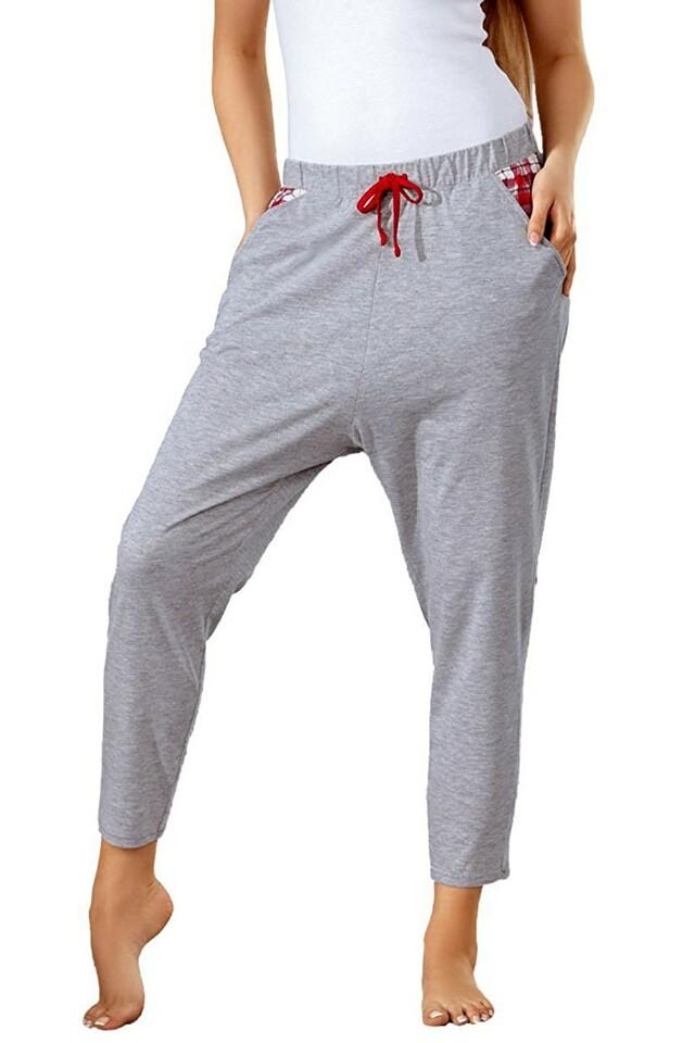 Dámské pyžamové kalhoty 3063 - L - viz foto