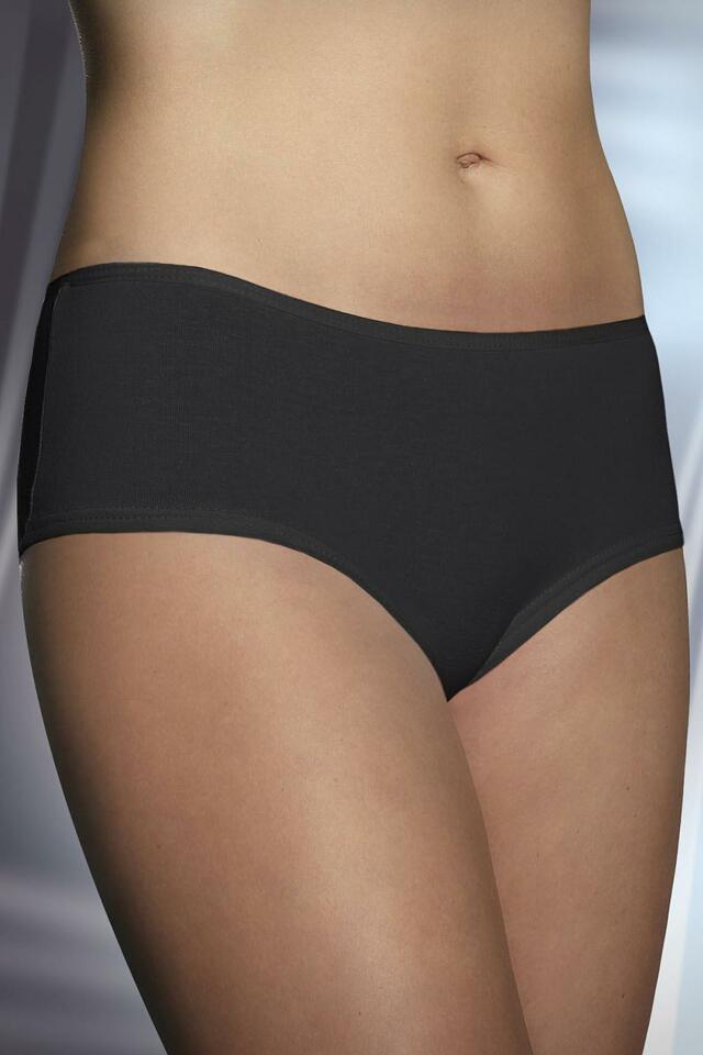 Kalhotky Darex 36 - L - černá