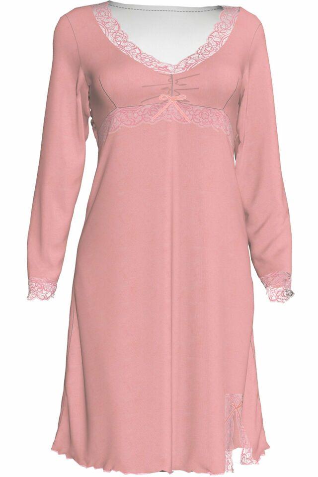 Dámská noční košile Diana 00-10-2689 - Vamp