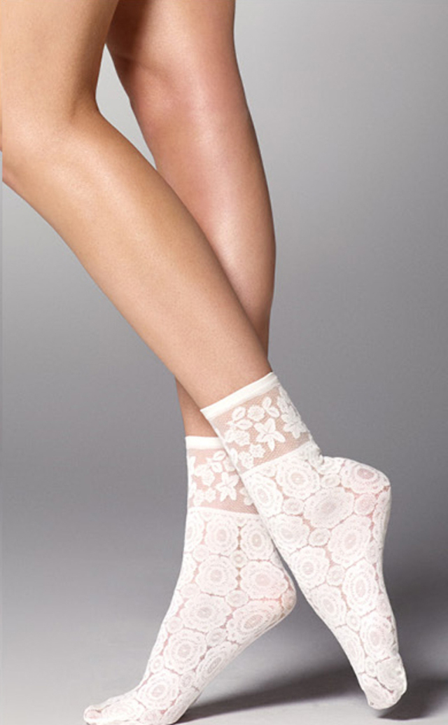 Dámské ponožky DAM - UNICA