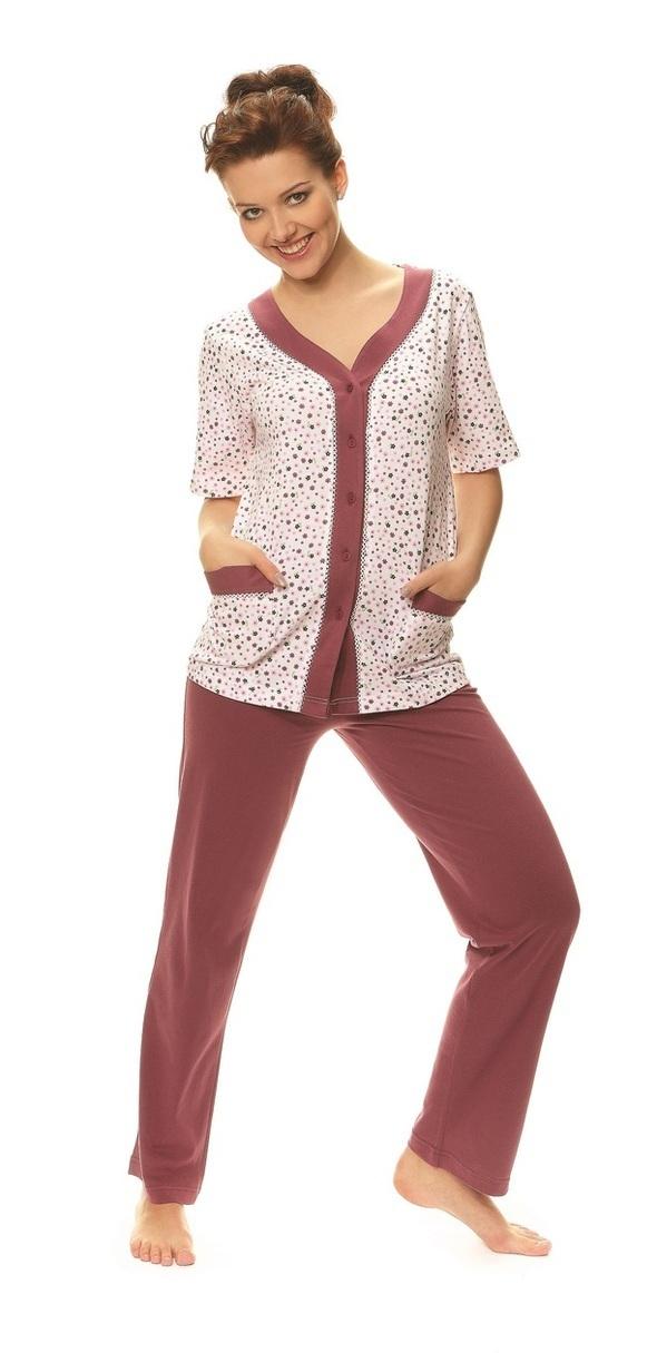 Dámské pyžamo 613