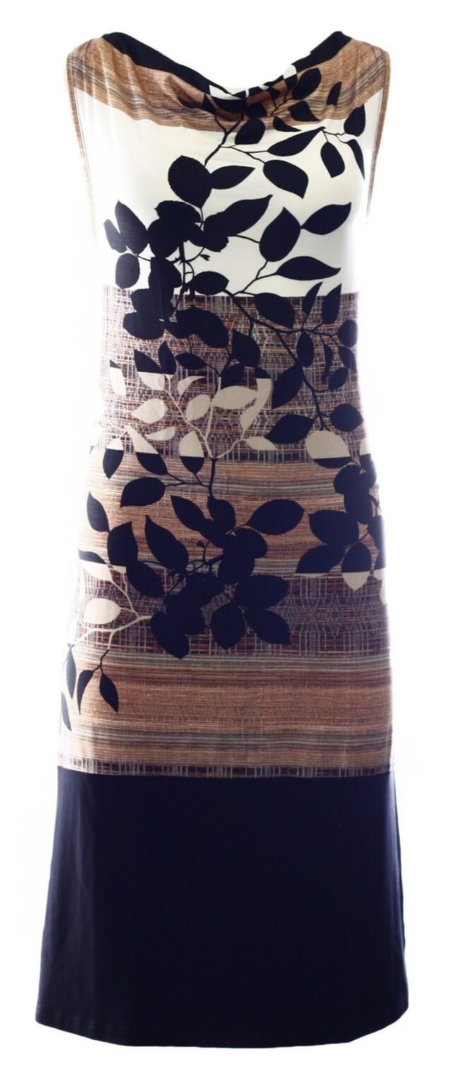 Dámské šaty 6198 - Vamp - S - originál