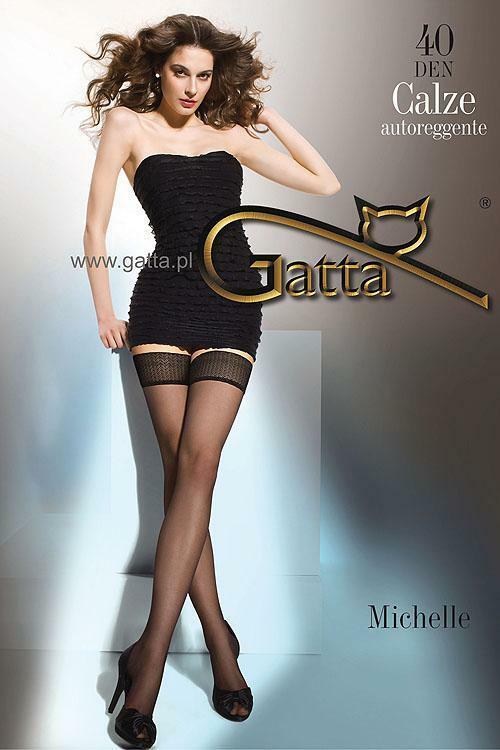 Punčochy Gatta Michelle 40