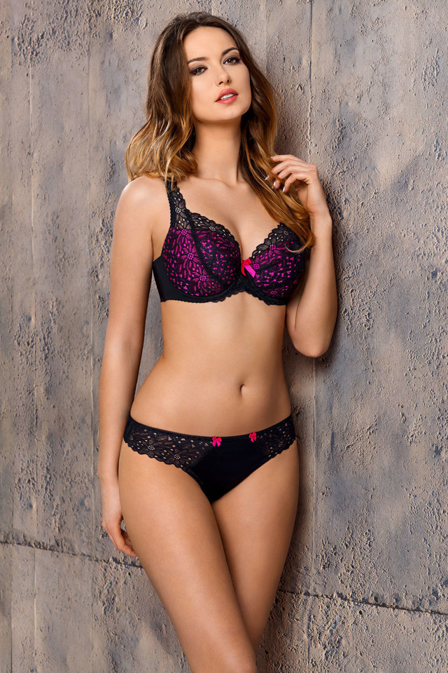 PU-561-Push-up podprsenka PASSION I - KINGA