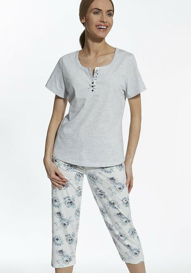 Dámské pyžamo Cana 311 S-XL