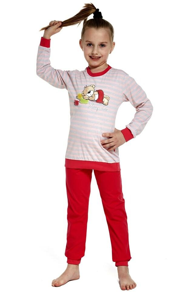 Dívčí pyžamo 594/76 Sleep time