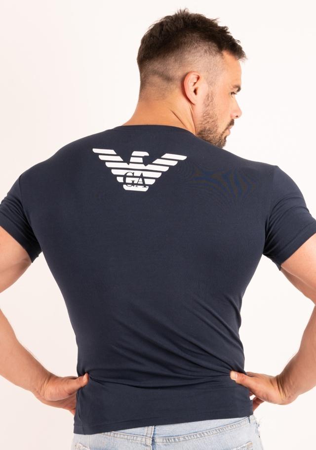 286cd39b0f42 ... Pánské tričko Emporio Armani 111035 8P725 (1084561) - 2