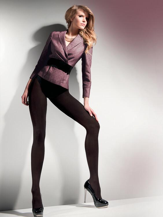 Punčochové kalhoty Gabriella Cotton 176 250 den