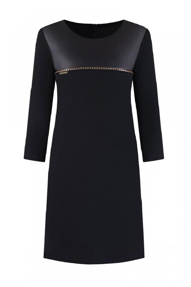 Společenské šaty model 108526 Jersa - 54