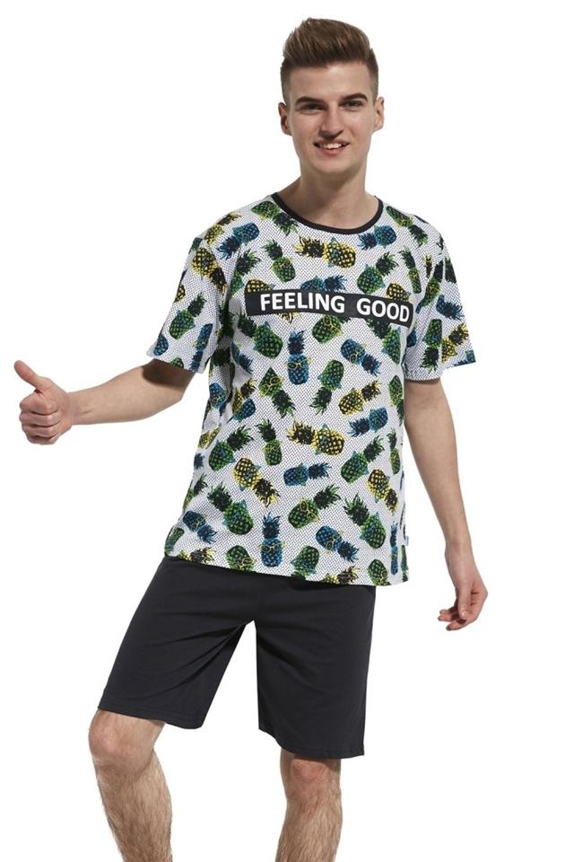 Chlapecké pyžamo 146/23 Feeling good