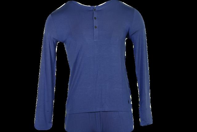 f32ad5e1a8 Pánské pyžamové triko Sleep top - Ralph Lauren(800458) - 2