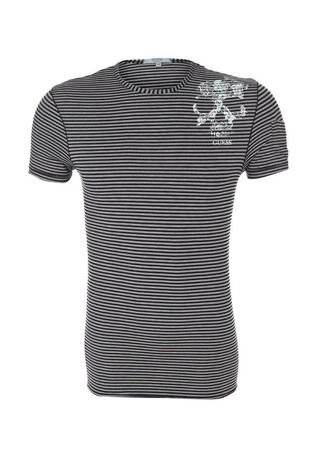 Dámské triko UE6U29 - Guess - M - originál